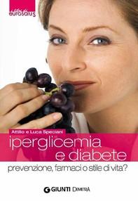 Iperglicemia e diabete - Librerie.coop