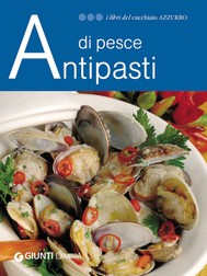 Antipasti di pesce - copertina