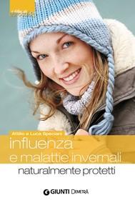Influenza e malattie invernali - copertina