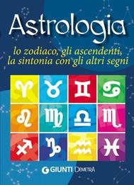 Astrologia - copertina