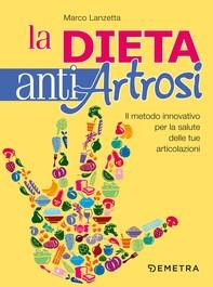 La dieta antiartrosi - Librerie.coop