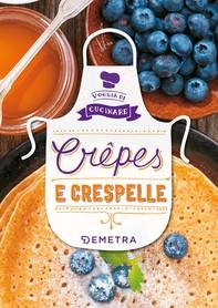 Crêpes e Crespelle - Librerie.coop
