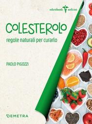 Colesterolo - copertina