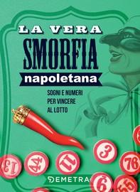 La versa smorfia napoletana - Librerie.coop