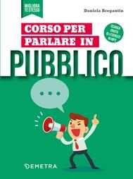 Corso per parlare in pubblico - copertina