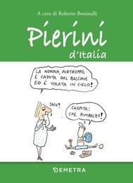 Pierini d'Italia - copertina