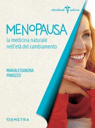 Menopausa - copertina