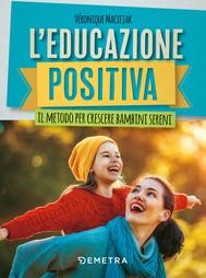 L'educazione positiva - copertina