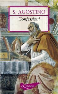 Confessioni - copertina