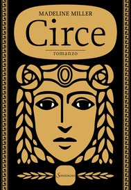 Circe (ed. italiana) - copertina