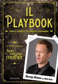 Il Playbook - Librerie.coop