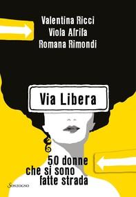 Via Libera - Librerie.coop