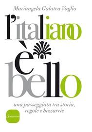 L'italiano è bello - copertina