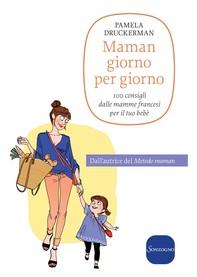 Maman giorno per giorno - Librerie.coop