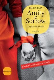Amity e Sorrow - copertina