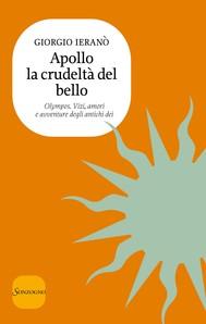 Apollo la crudeltà del bello - copertina