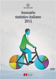Annuario statistico italiano 2013 - copertina