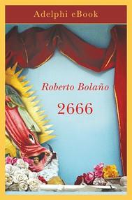 2666 - copertina