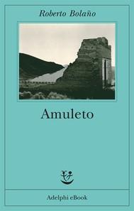 Amuleto - copertina