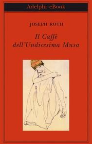 Il Caffè dell'Undicesima Musa - copertina