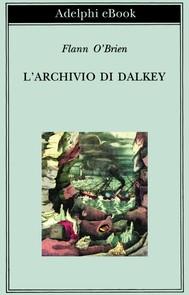 L'archivio di Dalkey - copertina