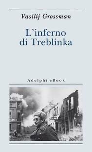 L'inferno di Treblinka - copertina