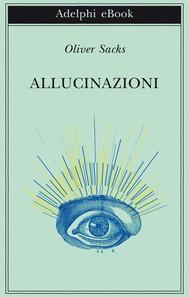 Allucinazioni - copertina