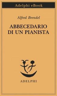 Abbecedario di un pianista - copertina