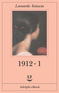 1912 + 1 - copertina