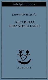 Alfabeto pirandelliano - copertina