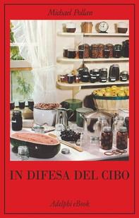 In difesa del cibo - Librerie.coop
