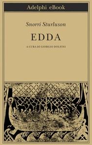 Edda - copertina