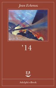 '14 - copertina