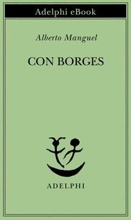 Con Borges - copertina