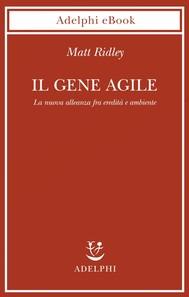 Il gene agile - copertina