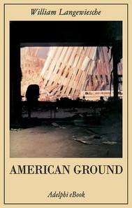 American Ground - copertina