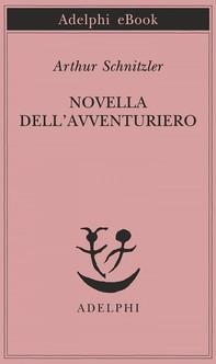 Novella dell'avventuriero - Librerie.coop