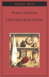 Letture facoltative - Librerie.coop