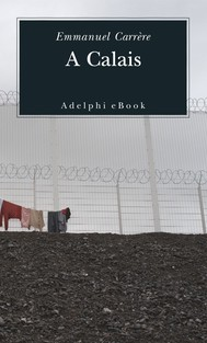 A Calais - copertina