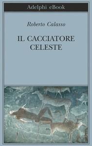 Il Cacciatore Celeste - copertina