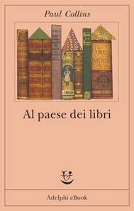 Al paese dei libri - copertina