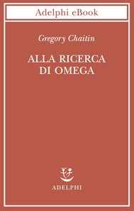 Alla ricerca di Omega - copertina