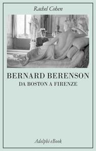 Bernard Berenson - copertina