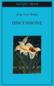 Discussione - copertina