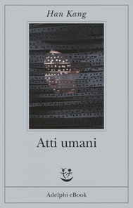 Atti umani - copertina