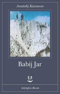 Babij Jar - Librerie.coop