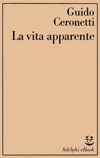 La vita apparente - Librerie.coop