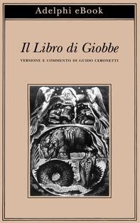 Il Libro di Giobbe - Librerie.coop