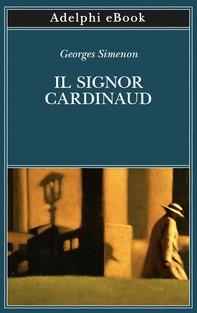 Il signor Cardinaud - Librerie.coop