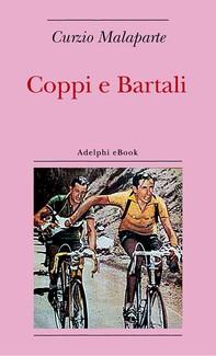Coppi e Bartali - Librerie.coop